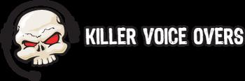 Killer Voice Overs Logo