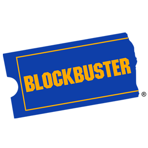 Blockbuster Voiceover