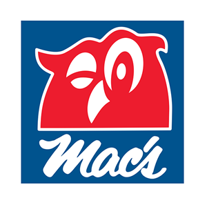 Macs Voiceover