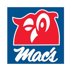 Macs Voiceover